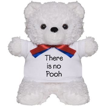 I'm Pooh-nostic.